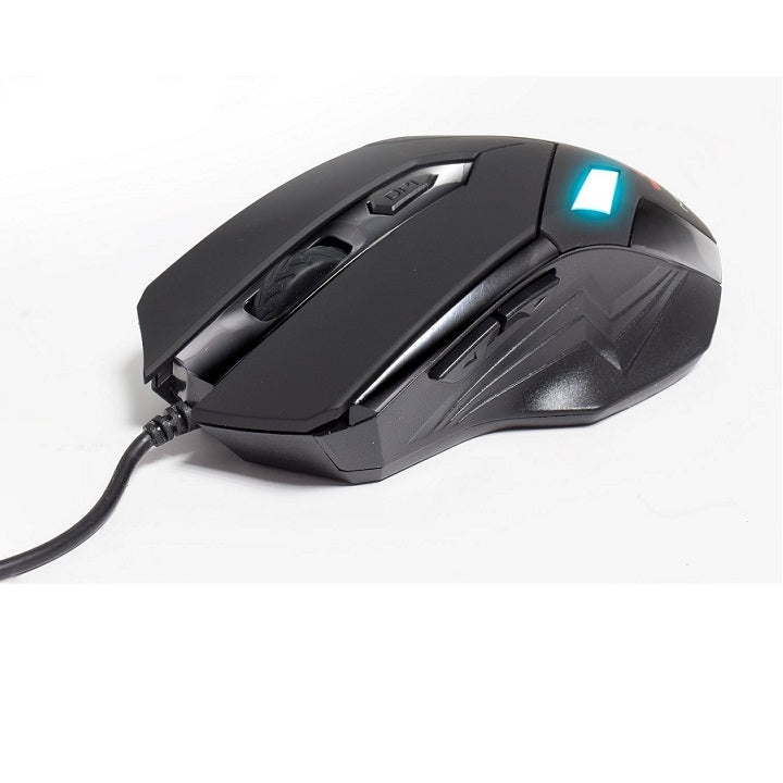 Sumvision Zark 7 Colour LED Gaming Mouse