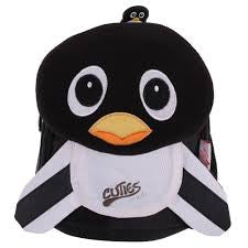 Cuties & Pals Peko Penguin Soft Nursery Backpack
