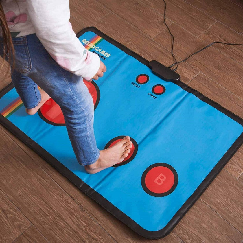 Orb Retro Gaming Mat by Thumbs Up!