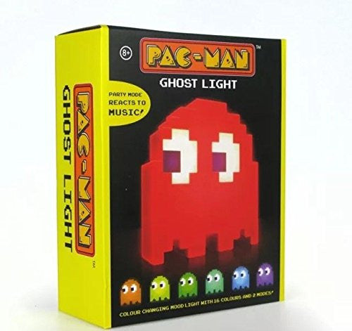 Pac-Man Colour Changing Ghost Mood Light