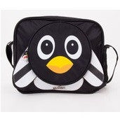 Cuties & Pals Peko Penguin Soft Shoulder Messenger Bag