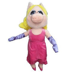 "The Muppet Show 'Miss Piggy' 12"" Plush Toy"