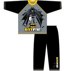 Fantastic Batman (Yellow/Black) Pyjamas