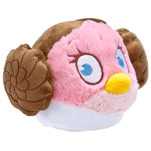 "Angry Birds Star Wars 16"" Plush Toy - Princess Leia"