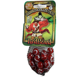 House of Marbles Red Beard Net Bag of Marbles