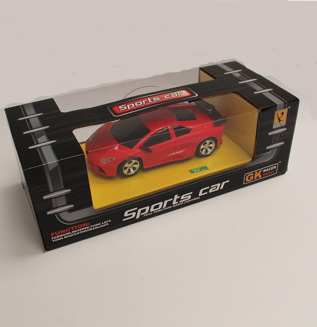 remote control sports car a great gift for him or gadget gifts for men