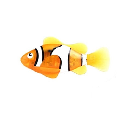 Robo Fish Robotic Clownfish