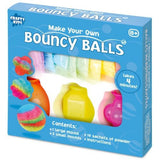 Crafty kit make your own bouncy balls