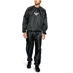 Hatton Boxing Slimmer Sauna Suit Black (Only XL left)