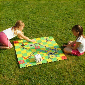 Traditional Garden Games 5 Big Games in 1 Set