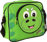 Cuties & Pals P-Rex Dinosaur Soft Shoulder Messenger Bag