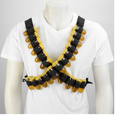 Shot Bandolier Belt