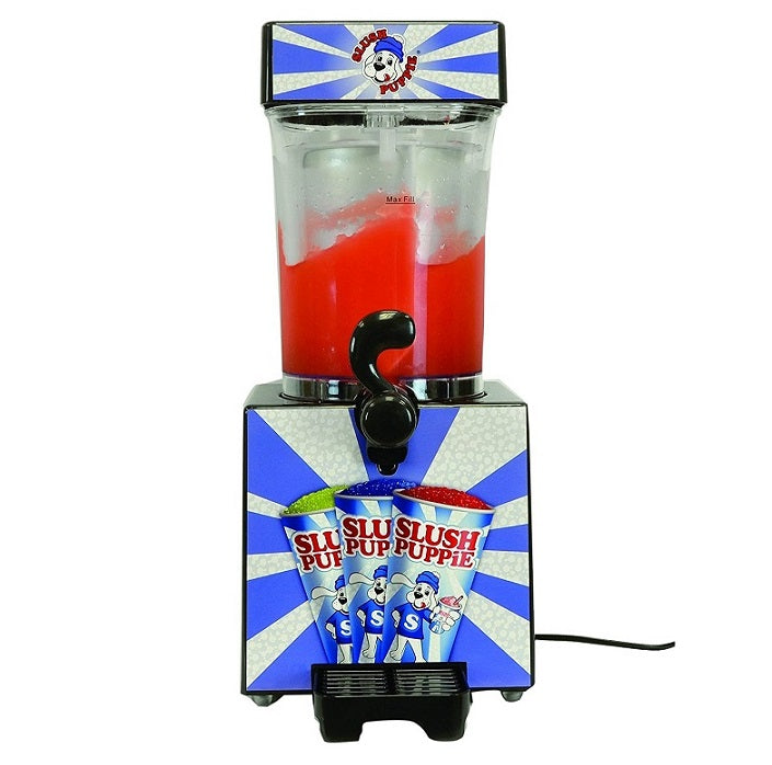 Slush Puppy Machine slushy maker front view