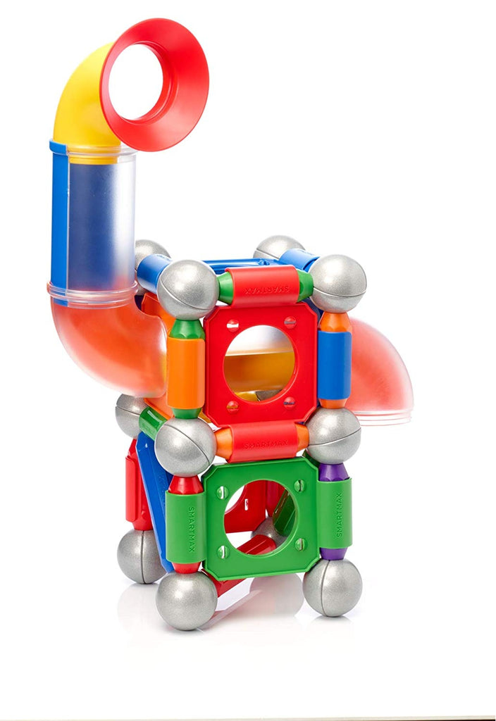 SmartMax playground magnetic construction 3