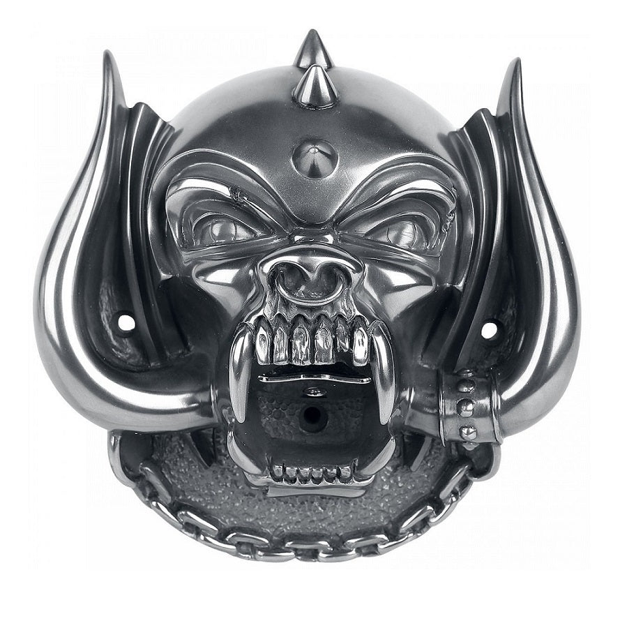Motorhead Snaggletooth Wall Mounted Bottle Opener by Beer Buddies