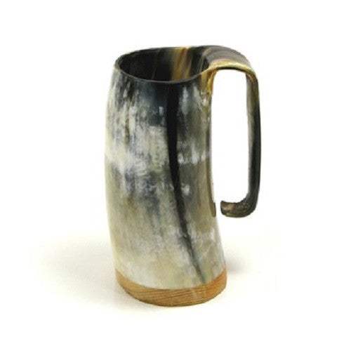 Abbeyhorn 'Game Of Thrones' Soldiers Mug (Polished) Medium