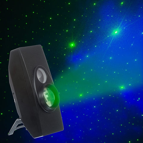 Space Galaxy Laser Projector by Funtime Gifts