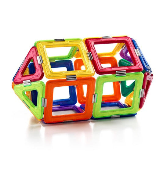 Geosmart Geosphere - Safe Magnetic Construction Set - 31 Pieces