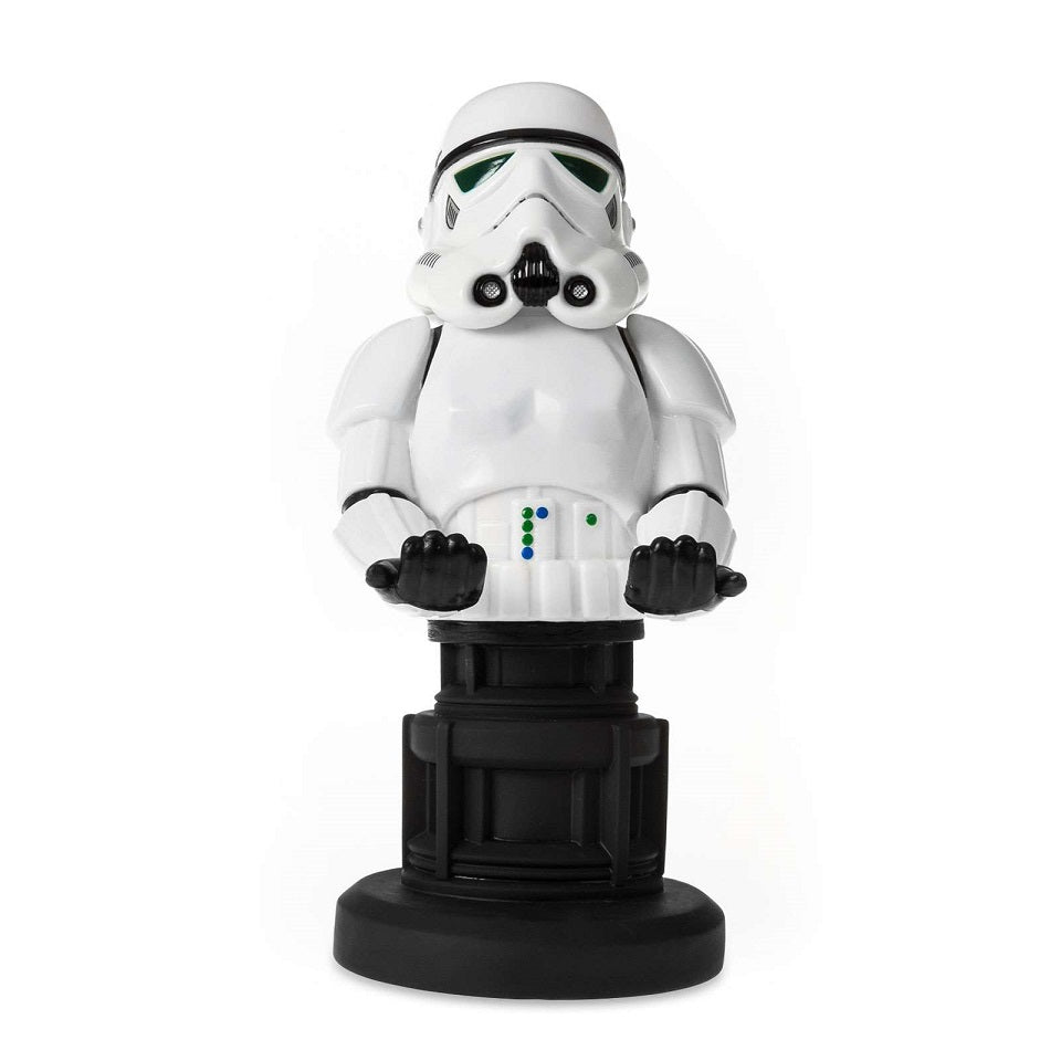 Cable Guy Stormtrooper Gaming Controller / Phone Holder