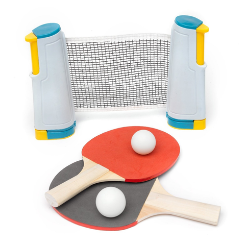 Instant Table Tennis - Play Table Tennis On Any Table - Best Version On The Market