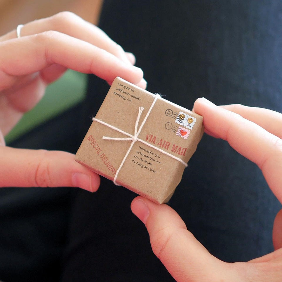 World's Smallest Package