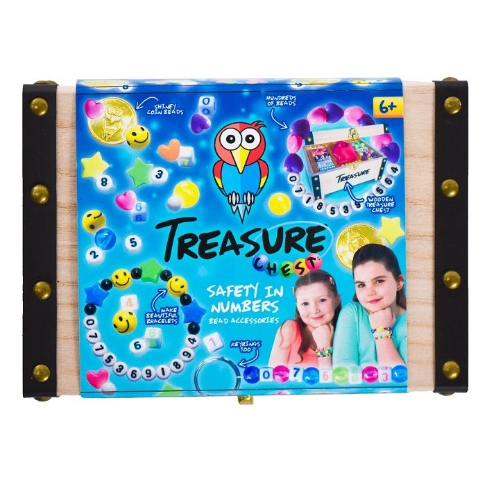 Treasure Toyz Original Treasure Chest Lid