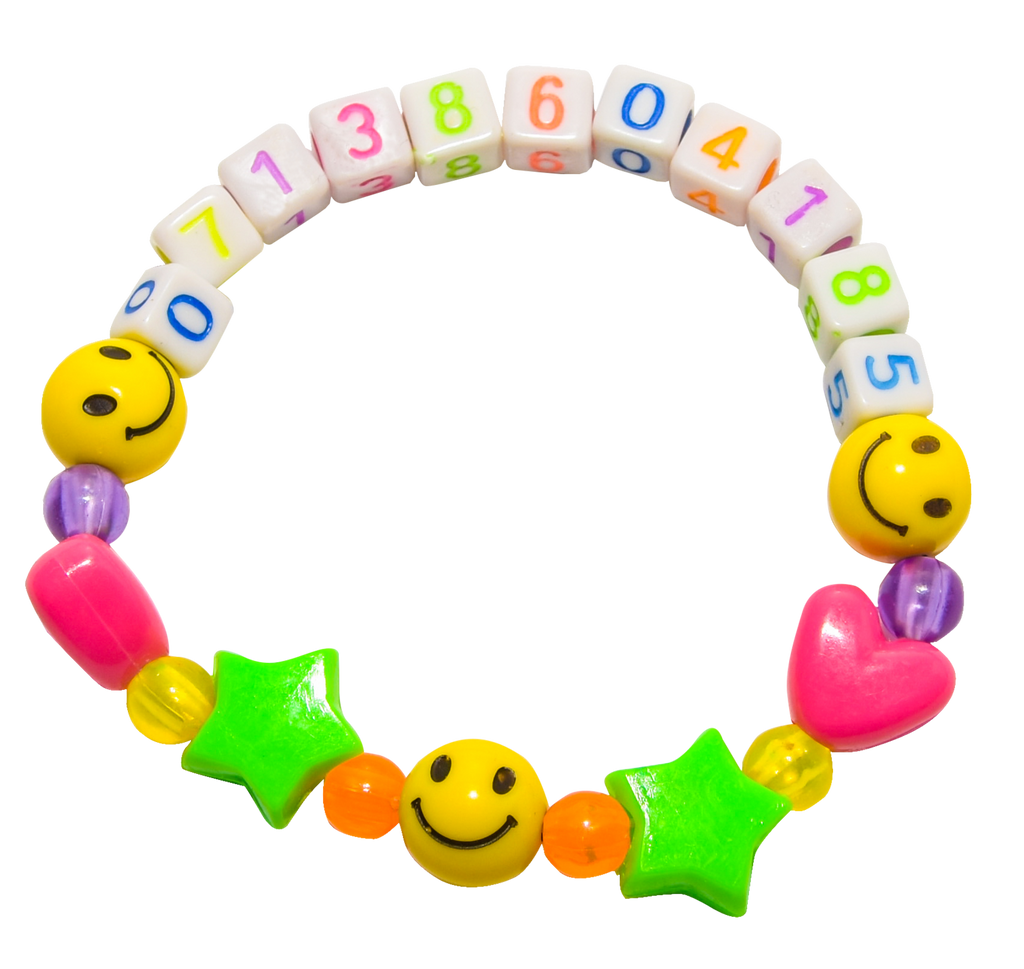 Treasure Toyz Original Treasure Chest Bracelet Colour
