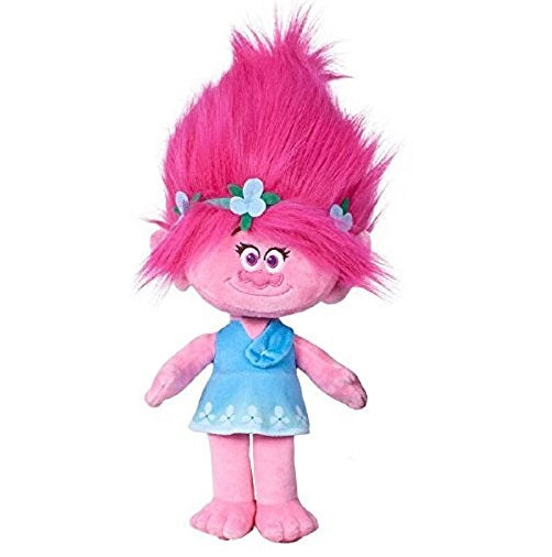 Dreamworks Trolls Princess Poppy Soft Toy 40cm