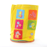 Tweety Pie Tropical Yellow Beach/Sports/School/Leisure Bag