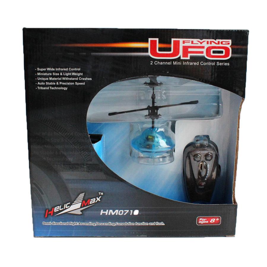 ufo rc remote control is a great gift for kids, gifts for him or gadget gifts for men