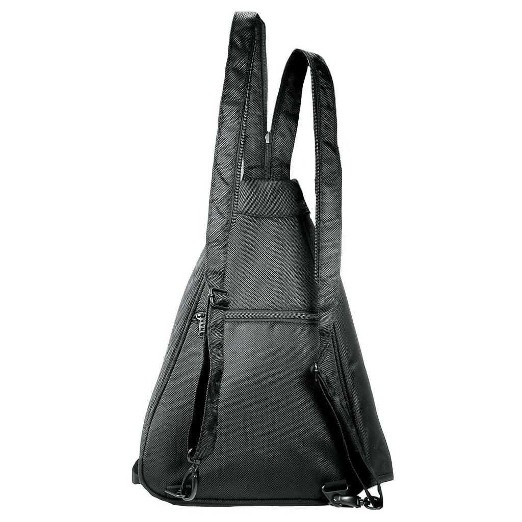 Urban Country Reporter Bag (Black) Large