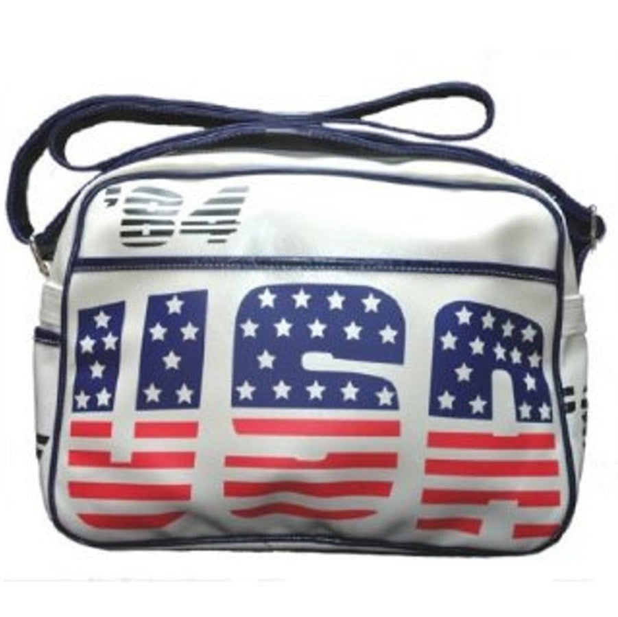 Olympic Games USA 1984 Retro Style Shoulder Bag