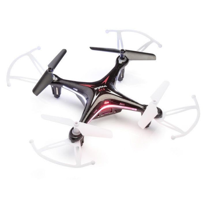 remote control indoor qudcoptor or drone that make a great gift for him or gadget gifts for men