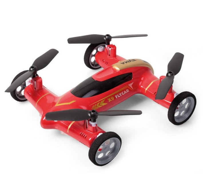Maisto Syma Two Mode X9 Flying Car Drone Hybrid