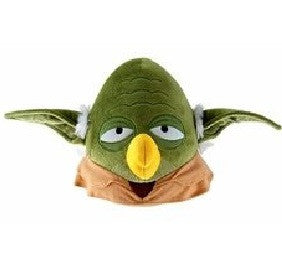 "Angry Birds Star Wars 16"" Plush Toy - Yoda"