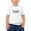 100% HOME GROWN Toddler Short Sleeve Tee - 100 Percent Tee Company