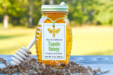 Why is Tupelo Honey So Special?