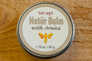 Natur Balm - Smiley Honey