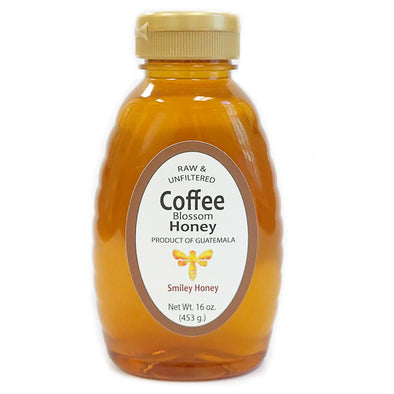 Coffee Blossom Honey