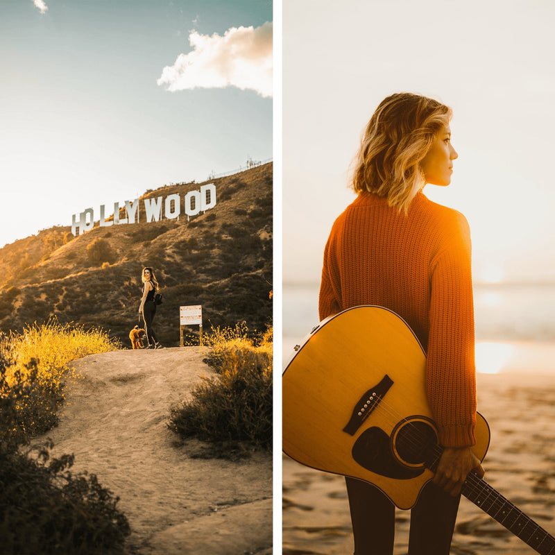California Collection - Junglepresets