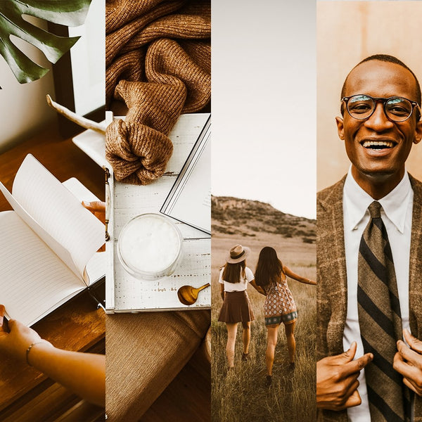 Caramel Collection - Junglepresets