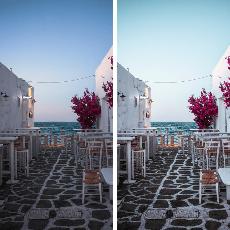 Greece Collection - Junglepresets