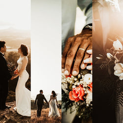 Wedding Collection - Junglepresets