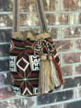 Shoulder Bag ~ ORIENTE