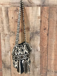 Shoulder Bag ~ SALINAS