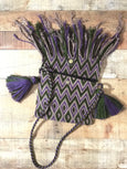 Fringe Clutch Shoulder Bag - GUATICA