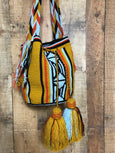 Shoulder Bag ~ SABANA GRANDE