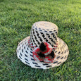 Ladies Beautiful Artistic Hat ~ 17012A