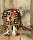 Shoulder Bag ~ SANTO THOMAS