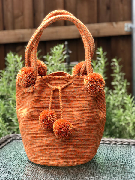 Medium Tote Handbag  ~ POTOSI